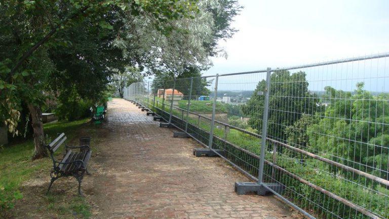 Iznajmljivanje ograda