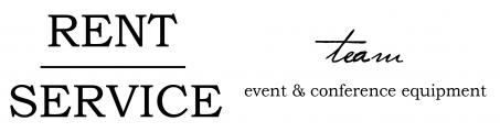Rent Service Logo